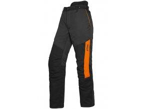 Kalhoty do pasu Function