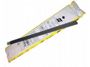 E-S 723  2,5x300= 1bal.121ks /2,00kg/elektrody=šedá litina