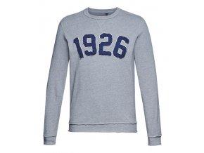 Mikina 1926 šedá