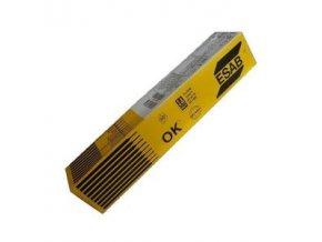 E-B 121 2,5 x 350 = 1bal.194ks / 4,20kg=karton 3bal.194ks / 12,6kg/elektrody