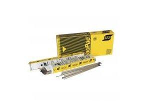 E-B 123 2,5x350= 1bal.195ks/4,20kg= karton 3bal.195ks/12,60kg /elektrody