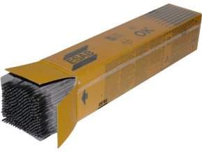 E-B 123 2x300= 1bal.276ks/3,50kg= karton 3bal.276ks/10,50kg /elektrody