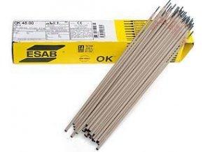 E-B 123 3,2x450= 1bal.165ks/6,50kg= karton 3bal.165ks/19,50kg /elektrody