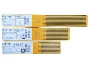 E-R 117 2,5x350= 1bal.253ks/5kg= karton 3bal.759ks/15kg /elektrody