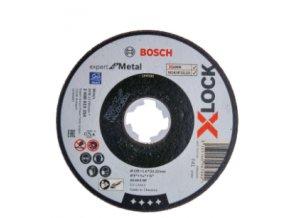 Řezný kotouč kov X-LOCK