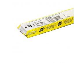 E-S 716 2,5x300= 1. bal.121ks/2kg = karton 6.bal.121ks/12kg/ elektrody= šedá litina