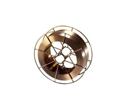 WELD G3Si1 0,8(bal15kg) svařovací drát