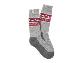 """STIHL Ponožky """"XMAS"""""""