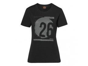 Dámské tričko 26