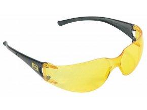Ochranné brýle ESAB Eco jantarové