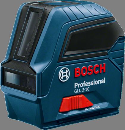 Bosch GLL 2-10 Professional 0 601 063 L00