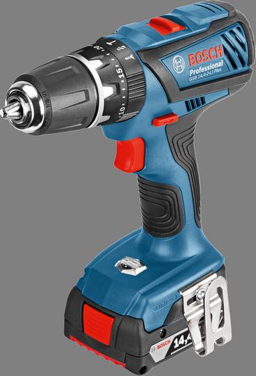 Bosch GSB 14,4-2-LI Plus 0 601 9E7 020