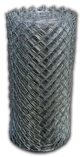 Pletivo pozinkované výška 200 cm s ND