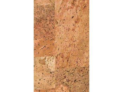 Korková plovoucí podlaha BALTICO, HRN 1