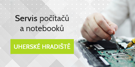 Servis PC a notebooků