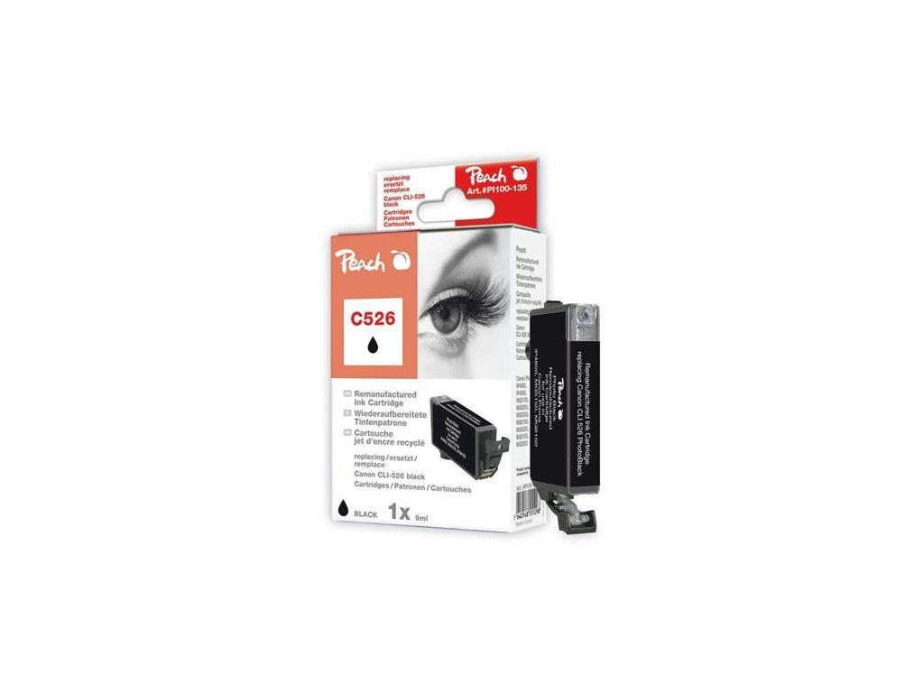 Canon CLI526B - kompatibilní