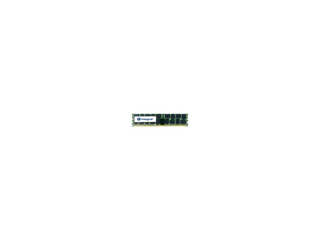 INTEGRAL IN3T8GEAJKX INTEGRAL 8GB 1600MHz DDR3 ECC CL11 R2 DIMM 1.5V