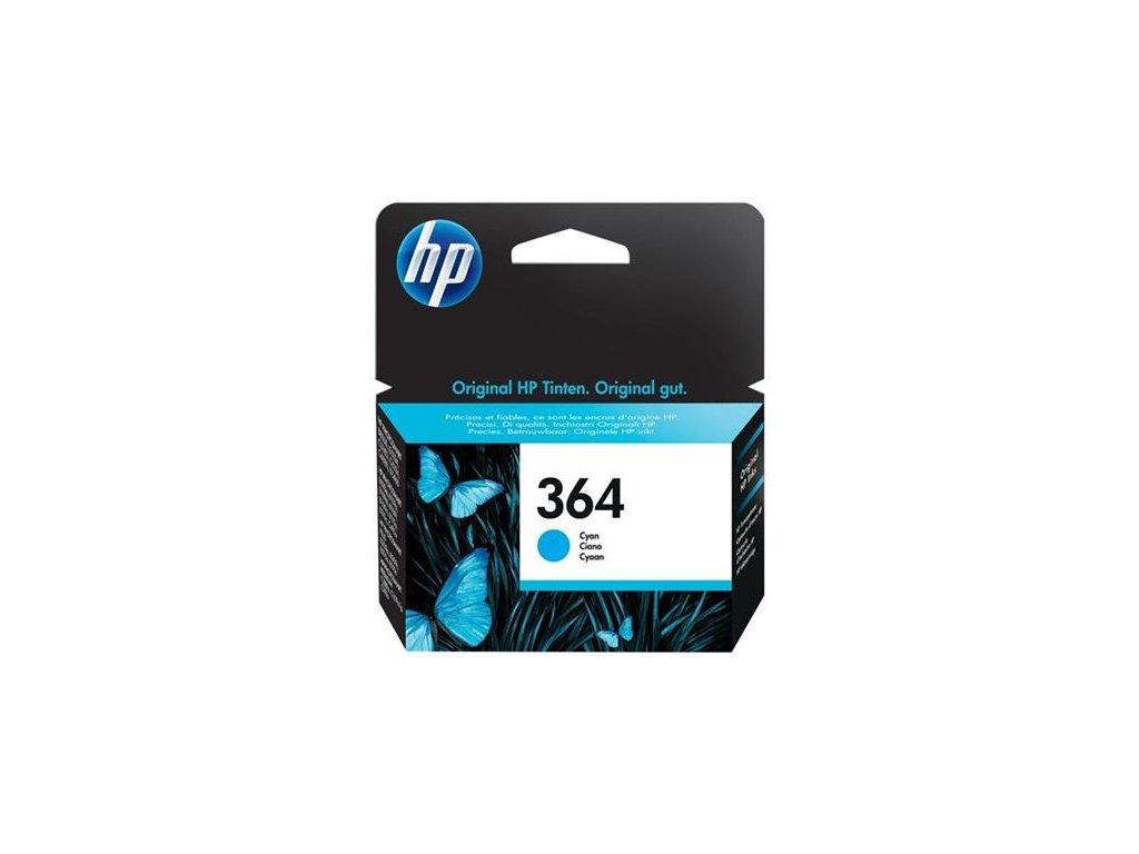 HP CB318E - originální