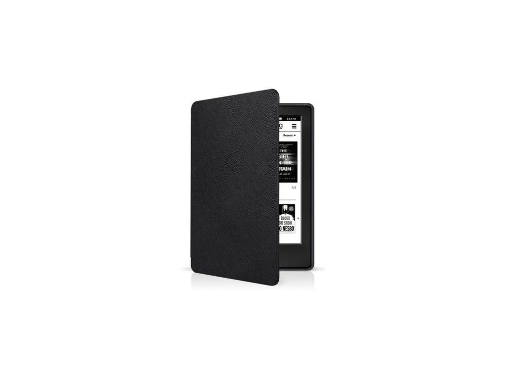 CONNECT IT pouzdro pro Amazon New Kindle 2019 (10. gen.), ČERNÉ