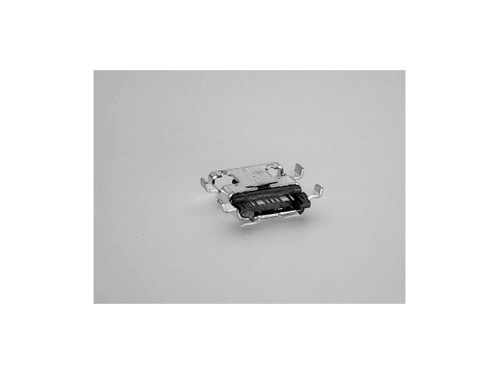 NTSUP micro USB konektor 025 pro Samsung G7102 G7106 G7105 S7582 S7580, 68890025