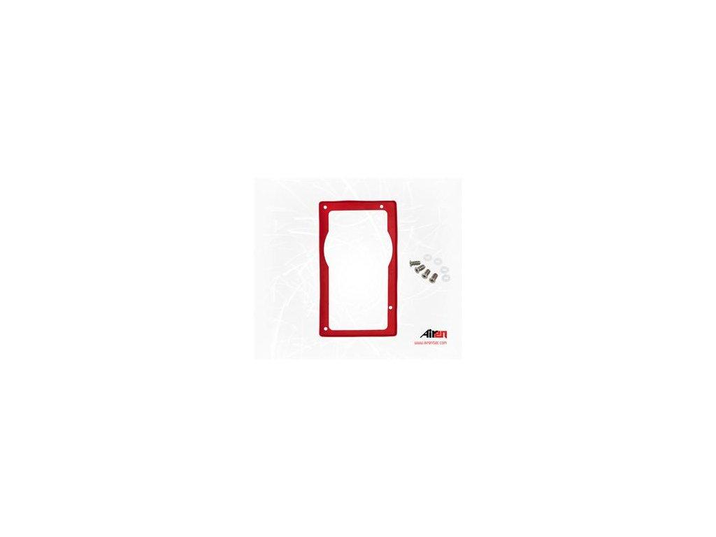 AIREN RedVibes PSU (PSU antivibration gasket red)