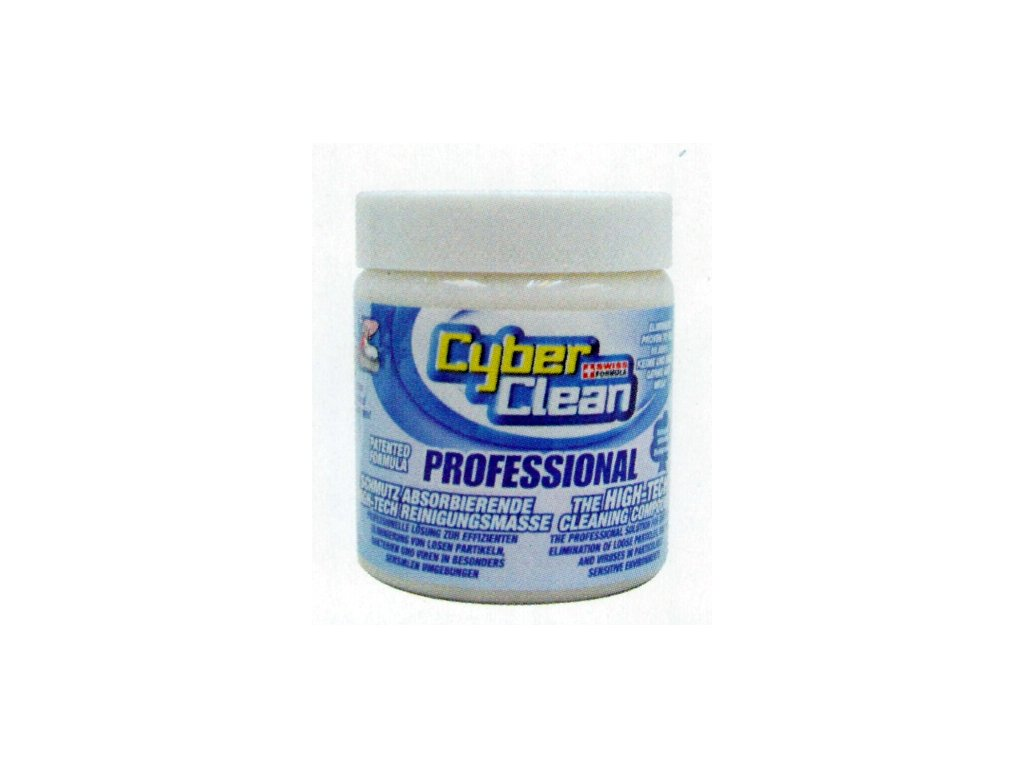 Cyber Clean Professional Screw Cup 250g