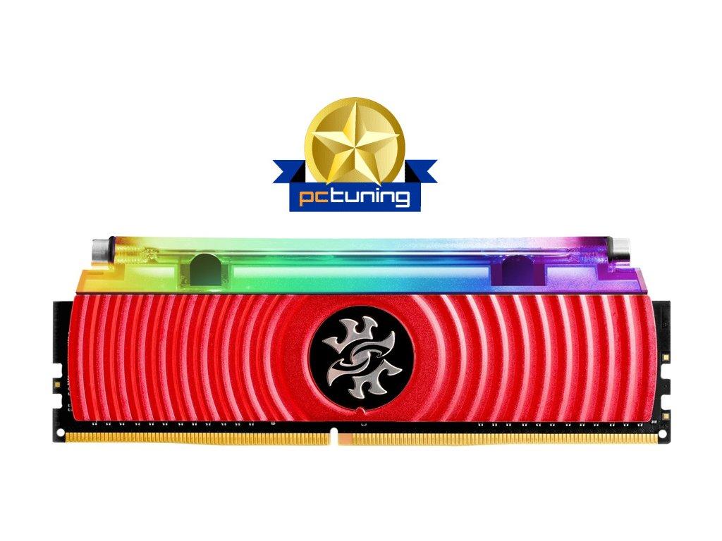 16GB DDR4-3600MHZ ADATA XPG Spectrix D80, 2x8GB