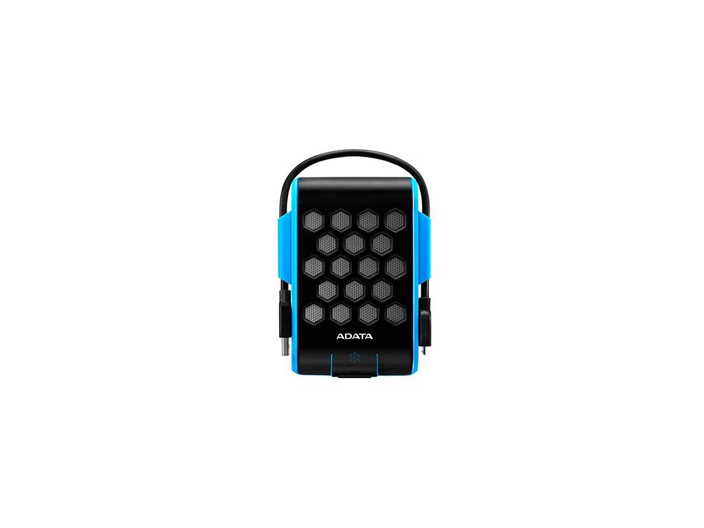 ADATA HD720 1TB External 2.5'' HDD modrý
