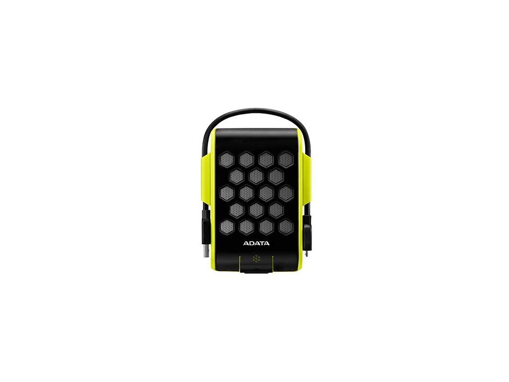 ADATA HD720 1TB External 2.5'' HDD zelený