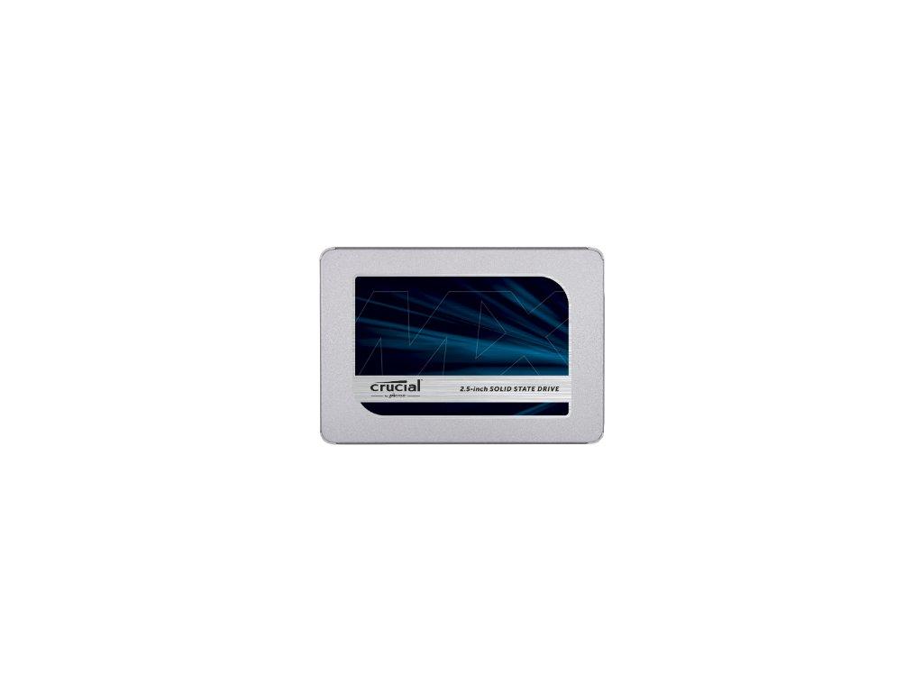 1TB SSD Crucial MX500 SATA 2,5'' 7mm
