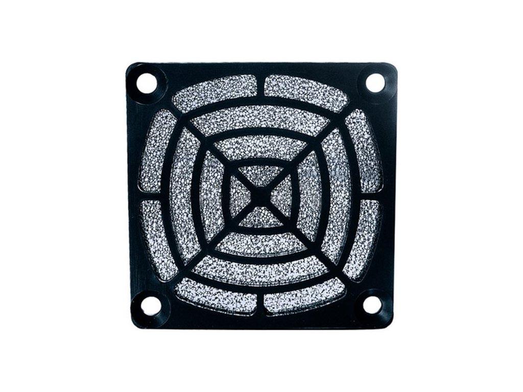 AKASA prachový filtr pro ventilátory 9cm / GRM92-30 /