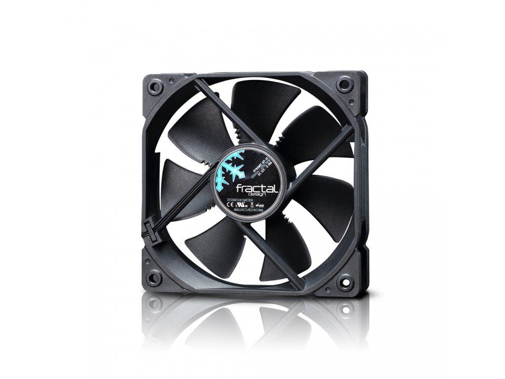 Fractal Design 120mm Dynamic GP černá