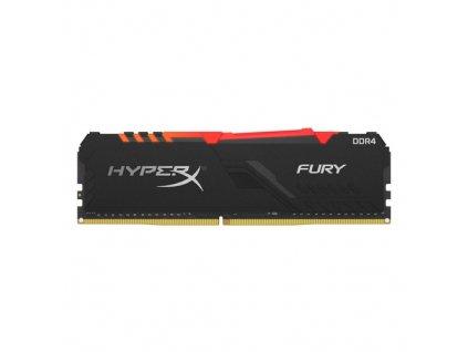 16GB DDR4-3200MHz CL16 HyperX Fury RGB