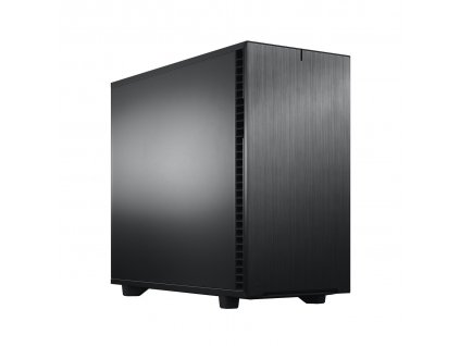 Fractal Design Define 7 Black/White Solid