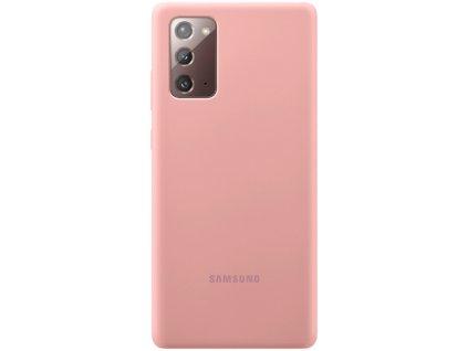 Pouzdro Samsung EF-PN985TA hnědé