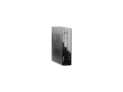 AKY AK-730-01BZ AKYGA PC skříň mini ITX AK-730-01BZ