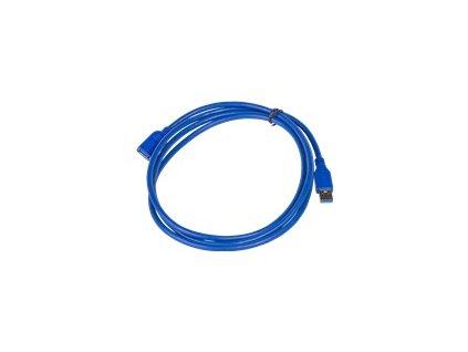 AKY AK-USB-10 Akyga Cable USB AK-USB-10 extension USB A (m) / USB A (f) ver. 3.0 1.8m