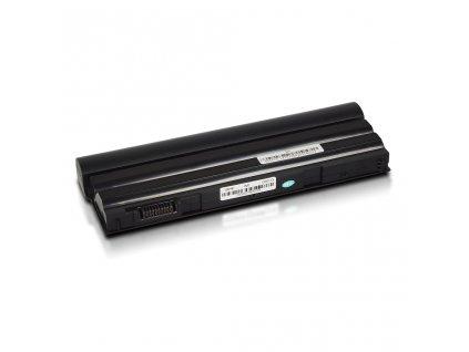 WE baterie Dell E6420 11.1V 6600mAh černá