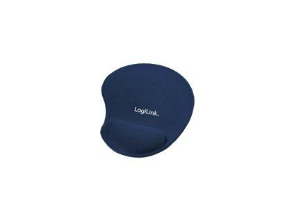 LOGILINK ID0027B LOGILINK - Gelová podložka pod myš