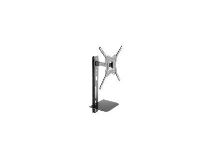 LOGILINK BP0048 LOGILINK - TV wall mount, tilt -10°/+3°, swivel -70°/70°, 32-55, max. 30 kg