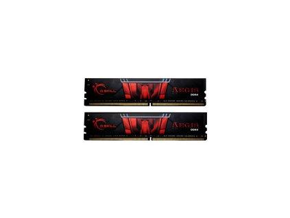 G.SKILL Aegis DDR4 32GB 2x16GB 3200MHz CL16 1.35V XMP 2.0