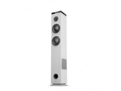 ENERGY Tower 5 g2 Ivory, Audio systém 2.1, 65W, Bluetooth 5.0, microSD, USB, True Wireless