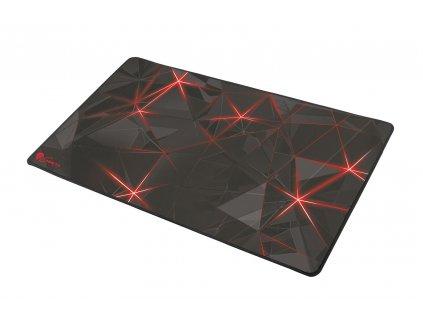 Herní podložka pod myš Genesis Carbon 500 MAXI FLASH, 90x45cm