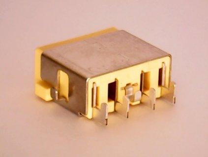 NTSUP napájecí konektor 604 pro Lenovo Ideapad G500 G400 G490 G505