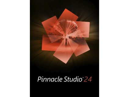 ESD Pinnacle Studio 24 Standard