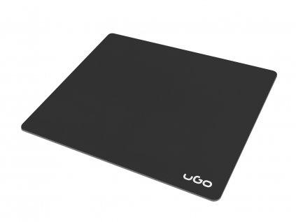 Podložka pod myš Ugo Orizaba MP10, černá, 235x205x2mm