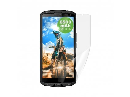 Screenshield EVOLVEO StrongPhone G7 folie na displej