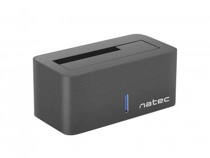 Dokovací stanice pro HDD 2,5''/3,5'' USB 3.0 Natec Kangaroo, včetně napájecího adaptéru