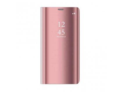Cu-Be Clear View Xiaomi Redmi Note 8T Pink