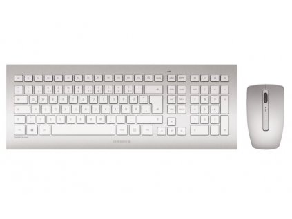 CHERRY set klávesnice a myši DW 8000 EU layout